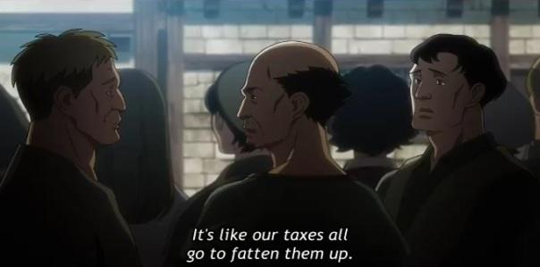 Taxes shit 2