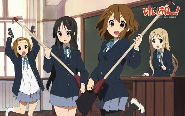 hon-brooms