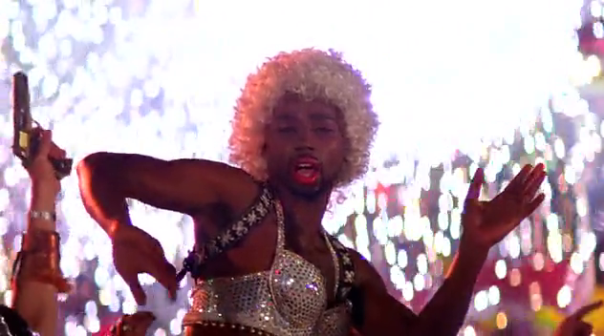 MERCUTIO WHAT HAVE THEY DONE TO YOU?