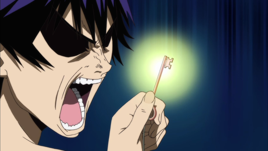 How Nisekoi Is Actually Kind Of A Touching Romance Fantastic Memes