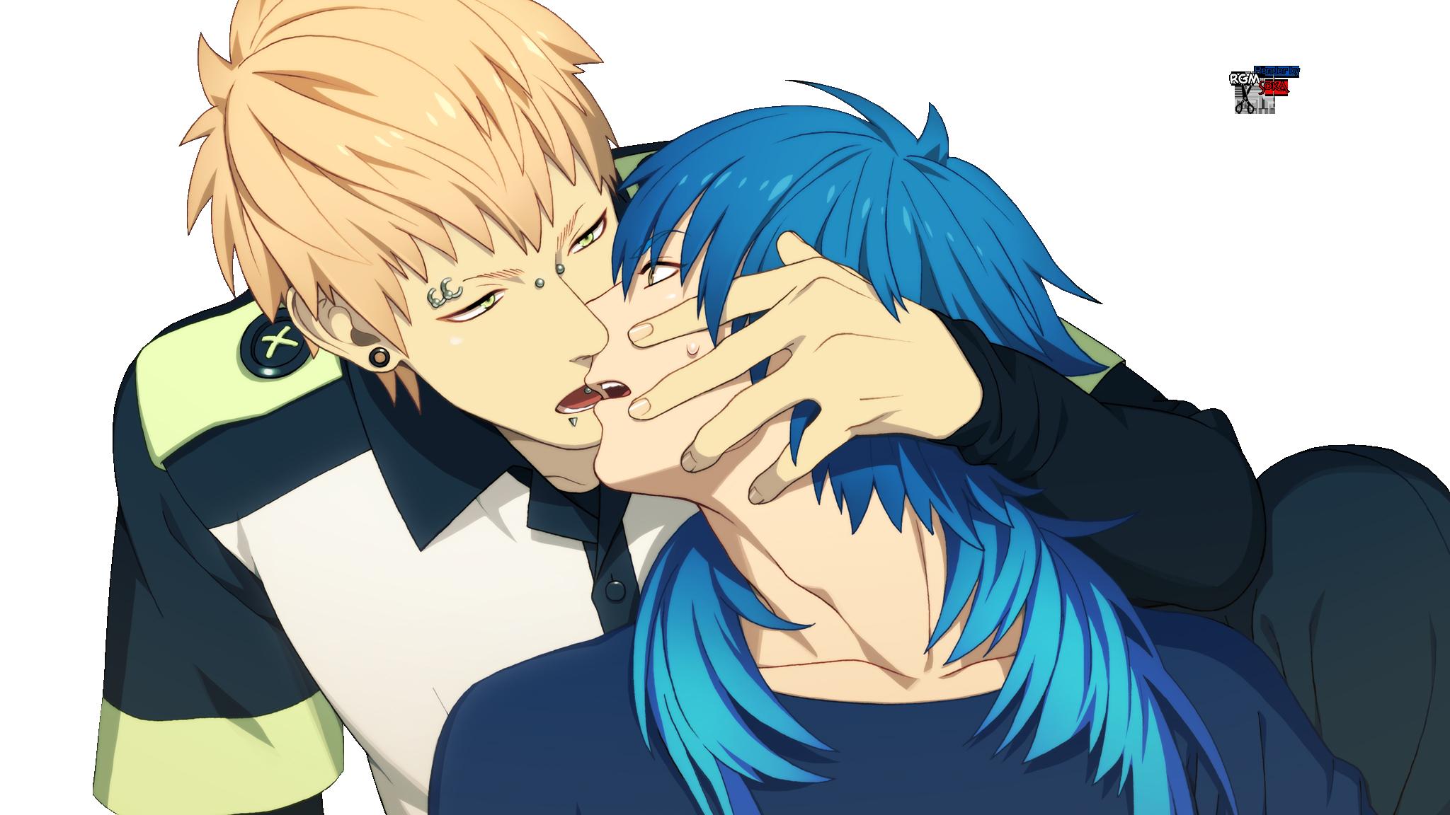 Anime sex murder