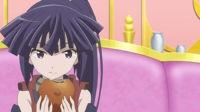The Best Thing About Log Horizon Is OP