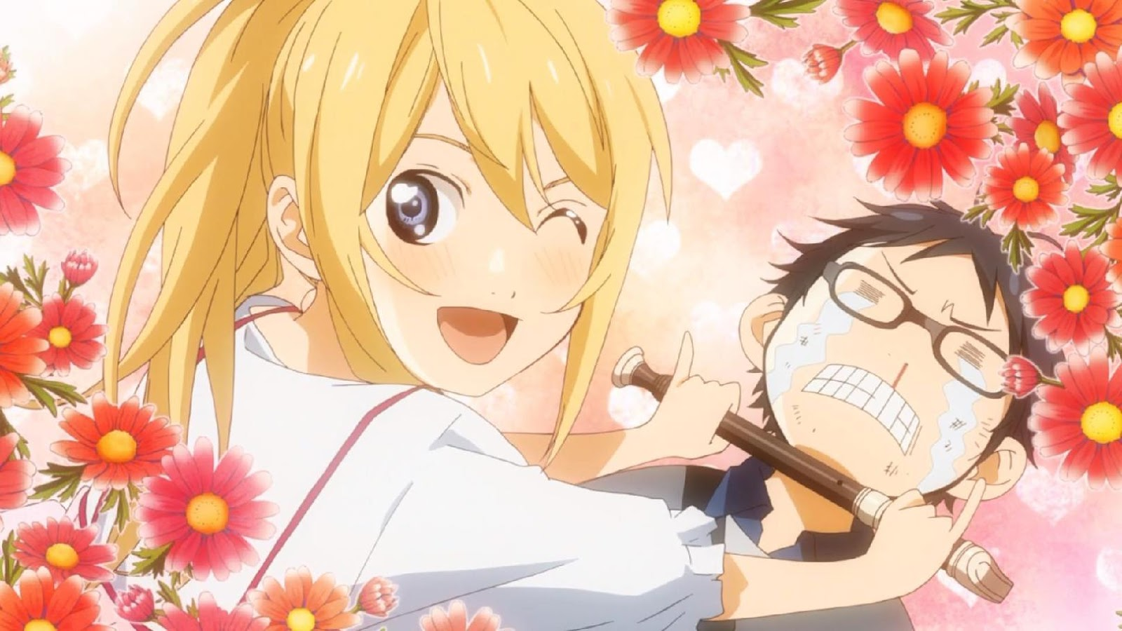 Shigatsu Wa Kimi No Uso Is A Poorly Directed Anime