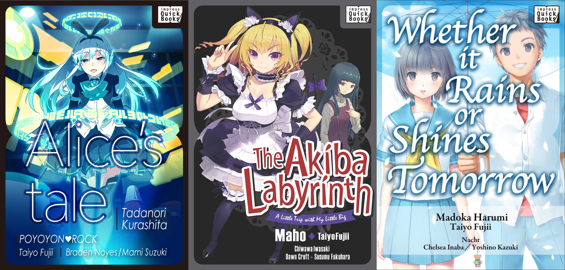 Why You Should Support the English Light Novel Industry (And