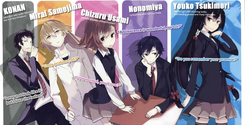 Light Novel Translations Pdf