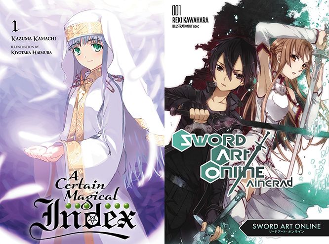Why You Should Support The English Light Novel Industry