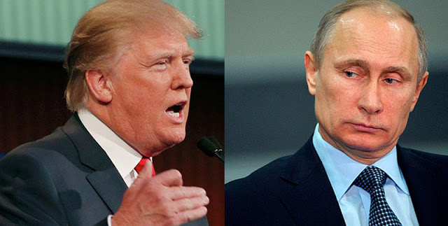 I Ship Donald Trump X Vladimir Putin Frog Kun S Blog