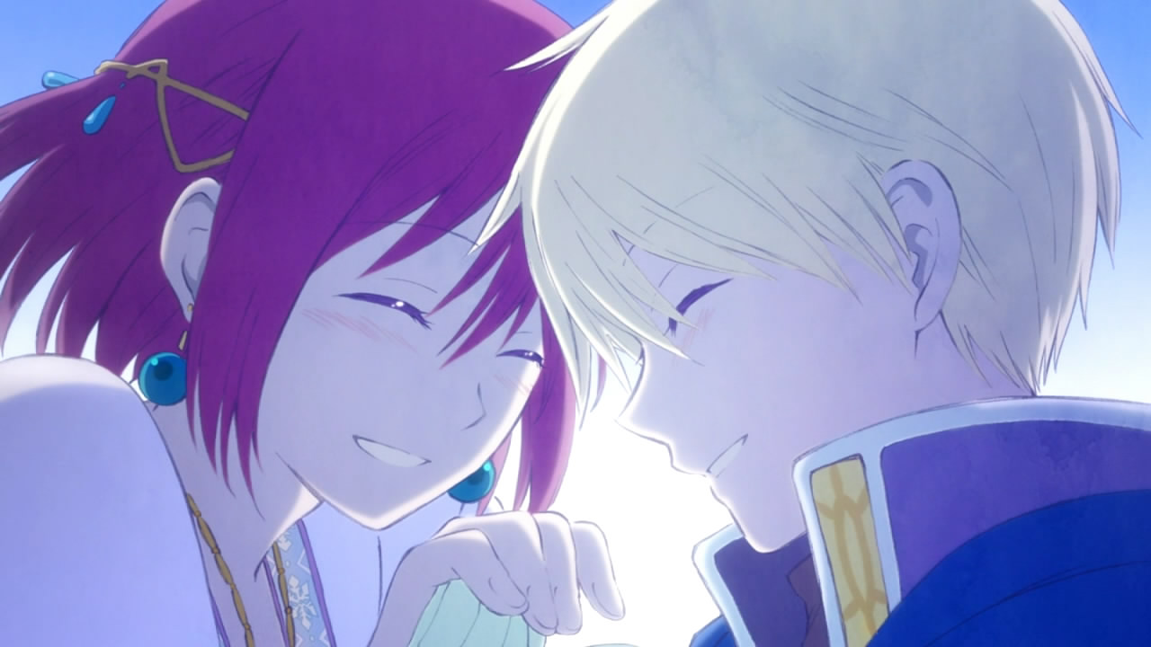Why I Don T Care About The Romance In Akagami No Shirayuki
