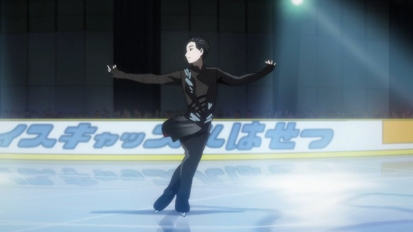 yuri-skating