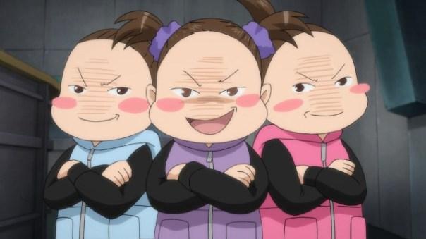 yuri-triplets